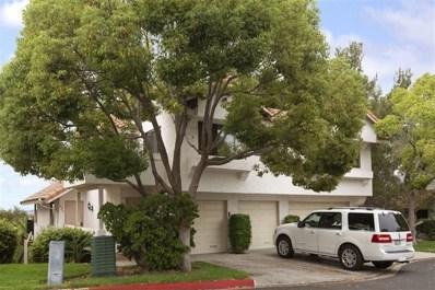 6526 Corte Montecito, Carlsbad, CA 92009 - MLS#: 190032764