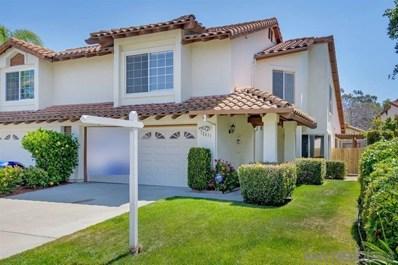 12651 Sarsaparilla Street, San Diego, CA 92129 - MLS#: 190032812