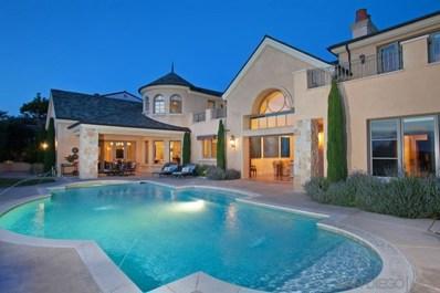 13990 Rancho Solana Trail, San Diego, CA 92130 - MLS#: 190032860