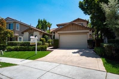 8289 Torrey Park Ter, San Diego, CA 92129 - MLS#: 190032995