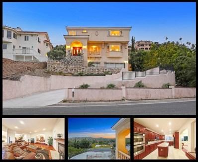12561 Circula Panorama, Santa Ana, CA 92705 - MLS#: 190033012