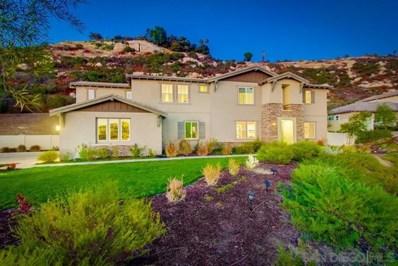 14176 Winged Foot, Valley Center, CA 92082 - MLS#: 190033072