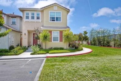 1771 Ragtime Way, Oceanside, CA 92054 - MLS#: 190033344