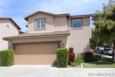 37265 Galileo Lane, Murrieta, CA 92563 - MLS#: 190033477