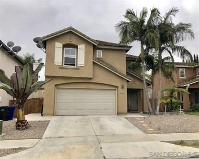 6231 Vista San Carlos, San Diego, CA 92154 - MLS#: 190033610