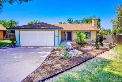 3012 Avenida De Lamar, Spring Valley, CA 91977 - MLS#: 190033753