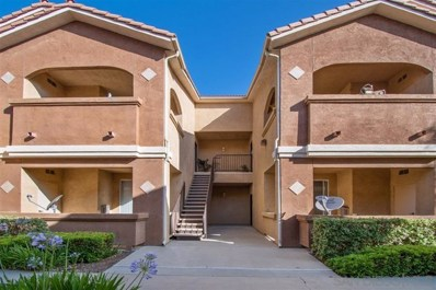 24909 Madison Ave UNIT 921, Murrieta, CA 92562 - MLS#: 190033765