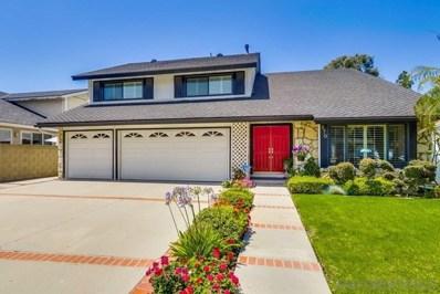870 Prospect Place, Costa Mesa, CA 92626 - MLS#: 190033927