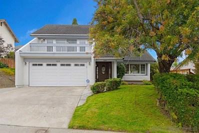12875 Sundance Ave, San Diego, CA 92129 - MLS#: 190034225