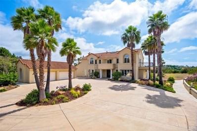 3266 FORTUNA RANCH RD., Encinitas, CA 92024 - MLS#: 190034470