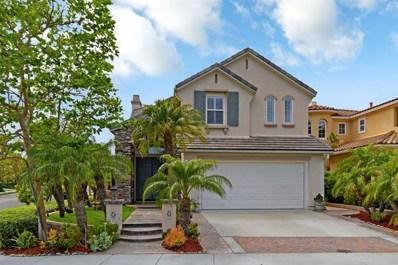 13054 Deer Park Way, San Diego, CA 92130 - MLS#: 190034512