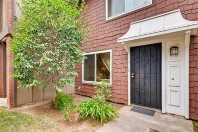 312 Graves Ct, El Cajon, CA 92021 - MLS#: 190034653