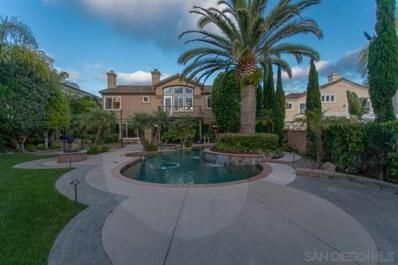 13152 Winstanley Way, San Diego, CA 92130 - MLS#: 190034844