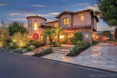 5585 Meadows Del Mar, San Diego, CA 92130 - MLS#: 190034885