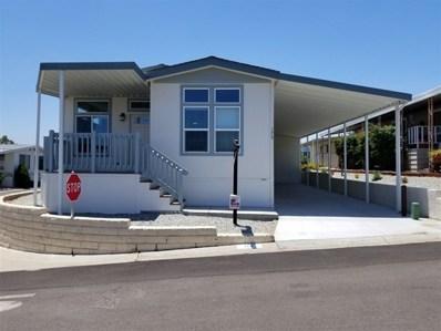 650 Rancho Santa Fe Rd. S UNIT 175, San Marcos, CA 92078 - MLS#: 190035272