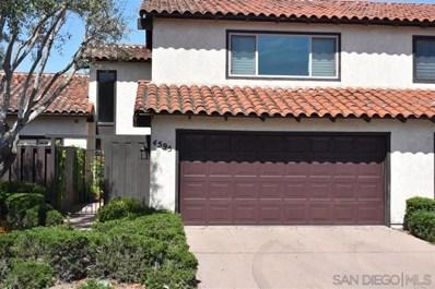 4595 Foxenwood Lane, Santa Maria, CA 93455 - MLS#: 190035402