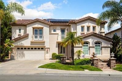 13323 Wendover Ter, San Diego, CA 92130 - MLS#: 190035556
