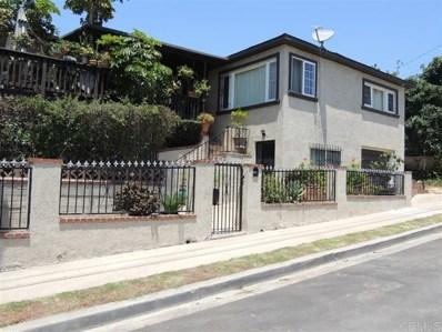 432 S Bancroft, San Diego, CA 92113 - MLS#: 190035913