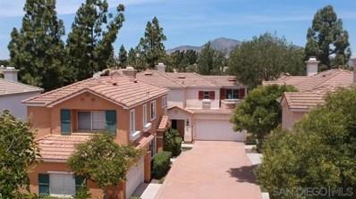 1143 La Vida Ct, Chula Vista, CA 91915 - MLS#: 190036065