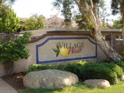 3525 Grove Street #216 E, Lemon Grove, CA 91945 - MLS#: 190036094