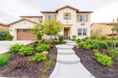 44473 Howell Mountain, Temecula, CA 92592 - MLS#: 190036162