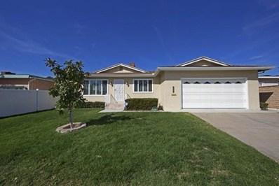 157 L St, Chula Vista, CA 91911 - MLS#: 190036391