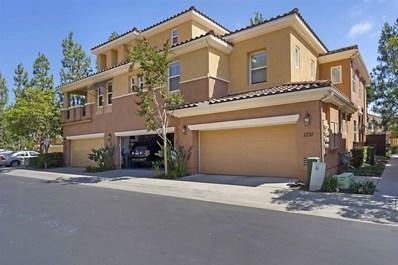 1331 Sky Ridge Court, San Marcos, CA 92078 - MLS#: 190036422