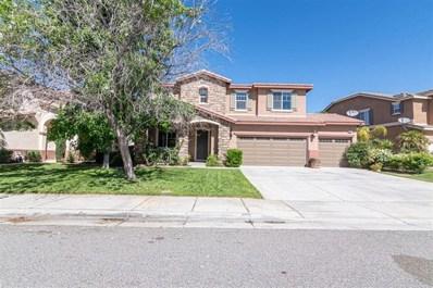 53021 Sweet Juliet Lane, Lake Elsinore, CA 92532 - MLS#: 190036571