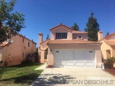 2137 Waterside, Chula Vista, CA 91913 - MLS#: 190036646