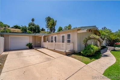 3453 Aveley Pl, San Diego, CA 92111 - MLS#: 190037028