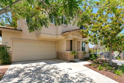 633 Bush Lane, San Marcos, CA 92069 - MLS#: 190037176