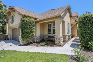 369 Poets Square, Fallbrook, CA 92028 - MLS#: 190037222