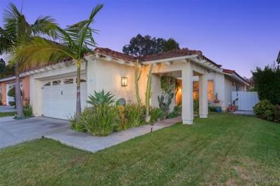 8453 Florissant Ct, San Diego, CA 92129 - MLS#: 190037234
