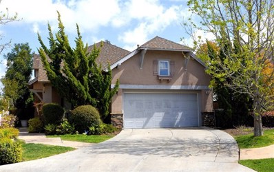 1414 Poets Ct, Fallbrook, CA 92028 - MLS#: 190037461