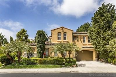 4258 Philbrook Square, San Diego, CA 92130 - MLS#: 190037469
