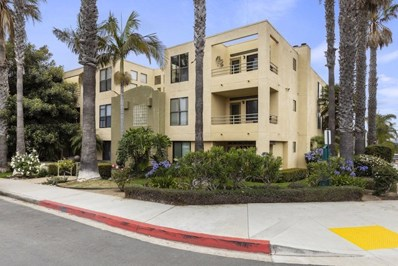 4402 Mentone St UNIT 105, San Diego, CA 92107 - MLS#: 190037529
