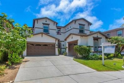 3936 Lago Di Grata Cir, San Diego, CA 92130 - MLS#: 190037596