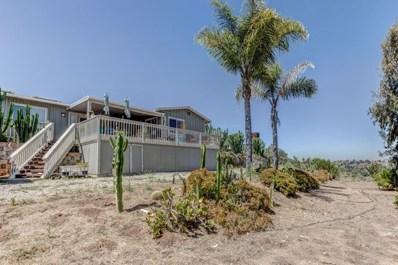 9476 Flinn Springs Lane, El Cajon, CA 92021 - MLS#: 190037634