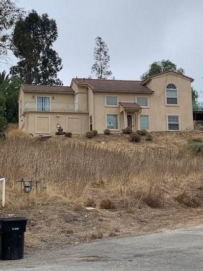 8225 Santa Rita St., Corona, CA 92881 - MLS#: 190037671