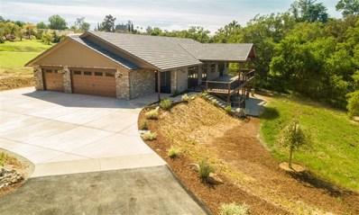 4007 Ladera Vista Rd, Fallbrook, CA 92028 - MLS#: 190037675