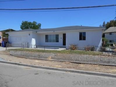6887 Springfield St, San Diego, CA 92114 - MLS#: 190037766
