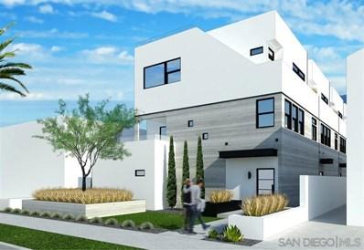 4551 Hamilton St, San Diego, CA 92116 - MLS#: 190037804