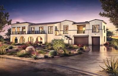 3574 William Terrace, Encinitas, CA 92024 - MLS#: 190037928