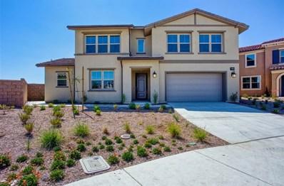 34926 Heartland Lane, Murrieta, CA 92563 - MLS#: 190038022
