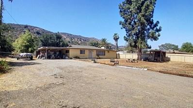 15803 Dell View Rd, El Cajon, CA 92021 - #: 190038193