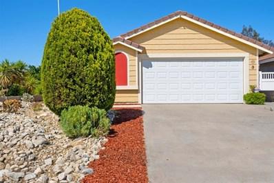 39380 Canyon Rim Cir, Temecula, CA 92591 - MLS#: 190038271