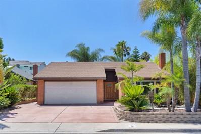 12815 Prairie Dog Avenue, San Diego, CA 92129 - MLS#: 190038384