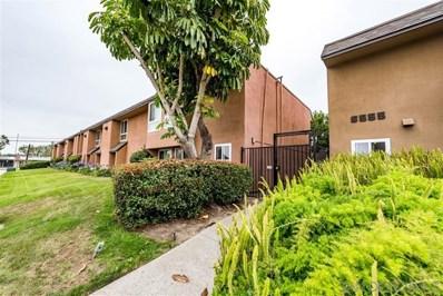 6555 Mount Ada Rd UNIT 112, San Diego, CA 92111 - MLS#: 190038498