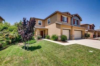 9417 Turnbridge Ln, Riverside, CA 92508 - MLS#: 190038713