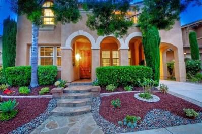 7654 Heatherly Ln, San Diego, CA 92130 - MLS#: 190038774